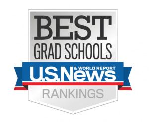 UConn School of Nursing, US News and Report
